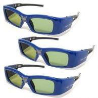Blue Diamond Brille Bestseller