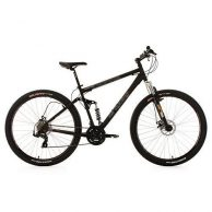 Fully Mountainbike Bestseller