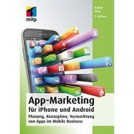 App-Marketing Ratgeber Bestseller