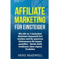 Affiliate-Marketing Ratgeber Bestseller