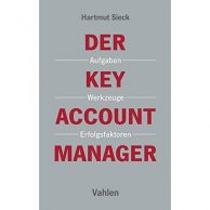 Key Account Management Bestseller