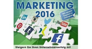 Social Media Marketing Ratgeber Bestseller